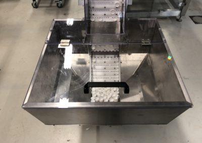 Unilogo Robotics - Z6 capping machine - 4