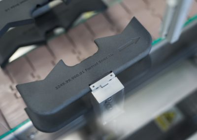 Unilogo Robotics - labelling machine - 2