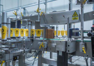 Unilogo Robotics - labelling machine - 4
