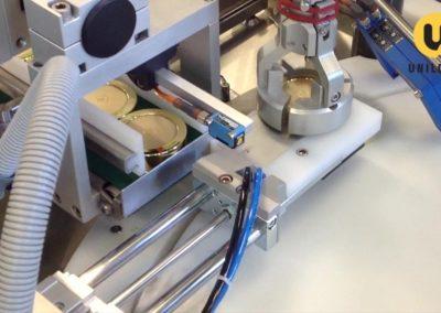 Unilogo Robotics - Cosmoline 30 Cream - 3