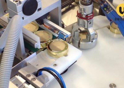 Unilogo Robotics - Cosmoline 30 Cream - 4