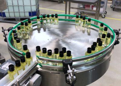 Unilogo Robotics - Cosmoline 30 Perfume - 8